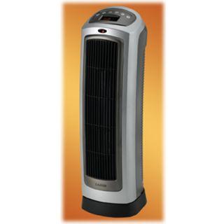 Lasko 755320 Oscillating Ceramic Heater 046013768162