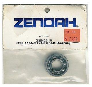 Zenoah Large Scale RC Airplane Engine Bearing G23 ZEN2318 1155 21240