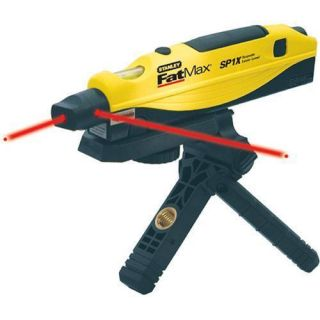 new★stanley★fatmax★sp1x★torpedo★laser Level ⎠★⎝