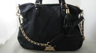 Authentic Juicy Couture Lauryn Shoulder Bag $228 Retail