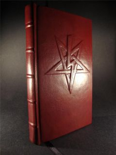 Bound THE SATANIC RITUALS by ANTON LAVEY Church of Satan BAPHOMET