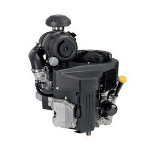New 34HP Kawasaki FX921V CS04 Engine Zero Turn Lawn Mower