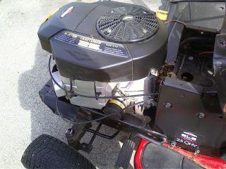 Craftsman DLT3000 Lawn Garden Tractor Mower for Parts or Repair