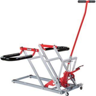 Pro Lift Hydraulic Lawn Mower Lift T 5350
