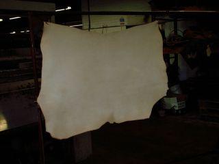 Leather Shoulder Tooling Hide Full Grain for Crafts