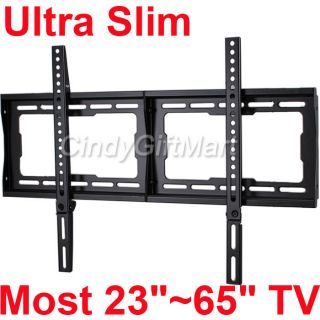 LCD LED TV Wall Mount Samsung LG Sony Toshiba 32 37 39 40 42 46 47 50