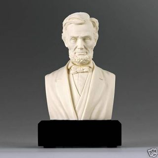 Abraham Lincoln Bust Civil War Perfect Gift Magnificent