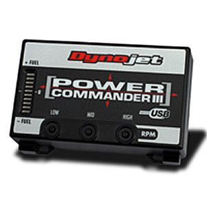 06 Yamaha R1 Power Commander Pciii USB