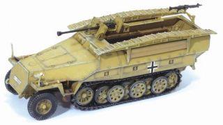 Dragon Armor German SD Kfz 251 7 Half Track Panzer Lehr 60306