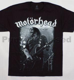 Motorhead Lemmy Photo 4951 T Shirt Official Fast SHIP