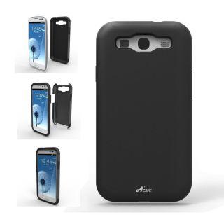 Acase Samsung Galaxy S3 Case   Superleggera PRO Dual Layer Protection