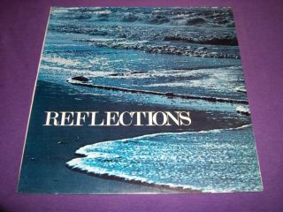 Reflections Frank Sinatra Les Brown Dinah Shore Pearl Bailey SEALED 12