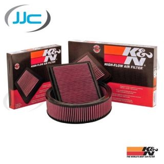 Seat Leon 05 on Fr 2009 2 0TD 170 K N Replacement Air Filter 33 2865
