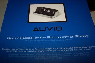 SPEAKER 4 IPOD TOUCH IPHONE 4000012 cHARGES TOO letterbox format