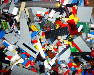 500 Legos Bricks parts Specialty Pieces Huge Lego Lot Collection SEE