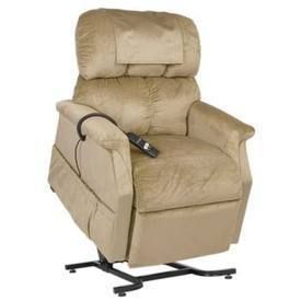 Golden Technoligies Power Lift and Recliner Chair