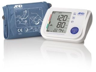 LifeSource UA 1020 Premier Blood Pressure Monitor