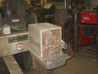 Miller Lincoln Welder TIG Cooler Coolmate