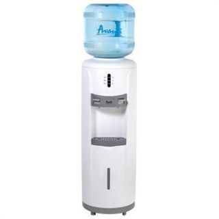 New Avanti Cold Water Cooler Dispenser White WD 5 Gallon Bottled Home