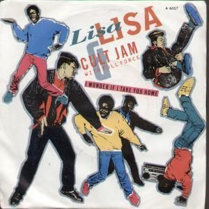 Lisa Lisa and Cult Jam with Full Force I Wonder If I Take You Home 7