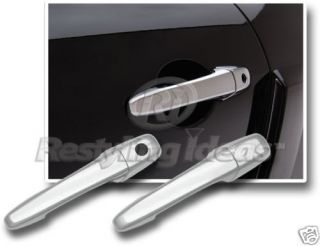 06 07 08 09 Lincoln MKX MKZ Zephyr Chrome Door Handles