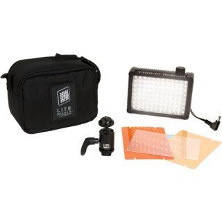 Litepanels Micropro Flash LED Hybrid Kit