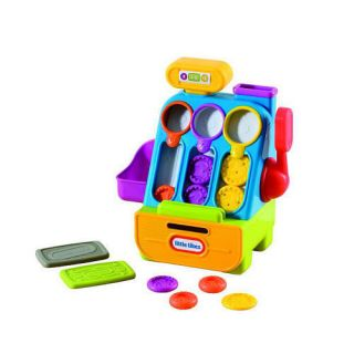 Little Tikes Count N Play Cash Register zTS