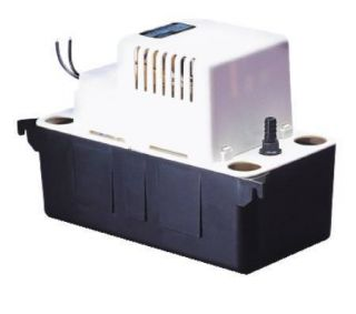 Little Giant Vcma 15ULS 554942 Vertical Condensate Pump