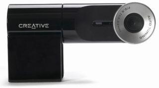 Creative Labs Live Cam Notebook Pro VF0400 Web Camera