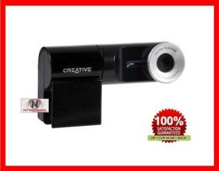 New Creative Live Cam Pro Notebook Laptop Webcam Win7