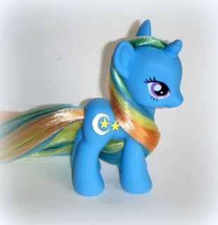 G4 Nightlight My Little Pony Custom FIM Friendship Is Magic