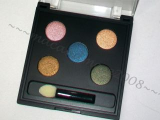 100 % guaranteed authentic laura geller color dots collection a touch