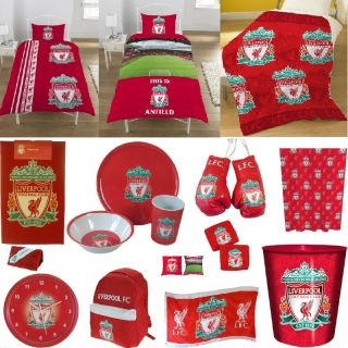 100 Official Liverpool Football Team Club Great Gift Accessories All
