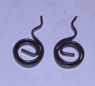 Chrysler Dodge Plymouth DeSoto Door Lock Spring Side Lower Nors