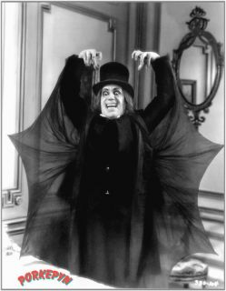 Lon Chaney London After Midnight posed Promo 7