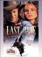 The Last Ride Mickey Rourke Lori Singer