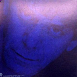 Lou Reed Poster Set The Twilight Reeling SQ28