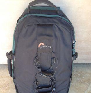 Lowepro Pro Trekker AW Camera Backpack Photo Digital Camera Bag