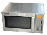 Saturn Heavy Duty Commercial Microwave Oven 1000 Watts