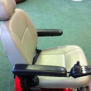 Scooter Store Power Chair Electric Wheelchair Great Condition