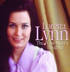 Loretta Lynn The Coal Miners Daughter CD Brand New SEALED