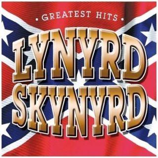 Lynyrd Skynyrd Brand New CD Greatest Hits Very Best Of 0602517828506