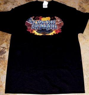 Lynyrd Skynyrd 2004 Shirt