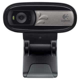 Logitech Webcam C170 5MP Video USB Web Camera PC Mac