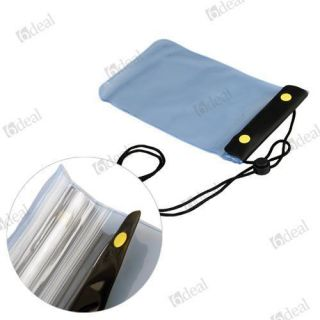 Waterproof Case Cover Bag Pouch for eReader  Kindle 4