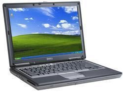 Fast Dell Latitude D430 Laptop Core 2 Duo 2GB 80GB Hard Drive Wireless