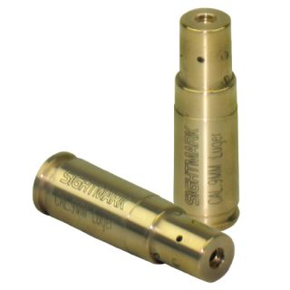 9mm Luger Pistol Premium Laser Boresight