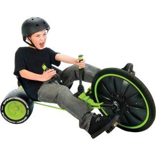 Huffy 2012 Green Machine