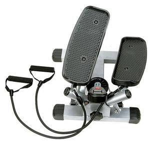 Mini Gym Twist Band Stepper Exercise Step Stair Machine