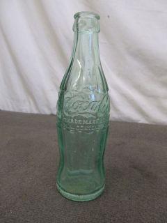 Lynchburg, Virginia VA – Coca Cola Coke Bottle – 6 ounce Vintage